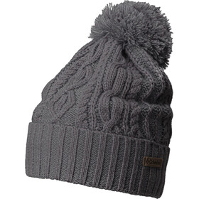 Columbia Blizzard Pass Cappello Donna, charcoal